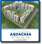 Aquacasa, Noida Extention Sec-16